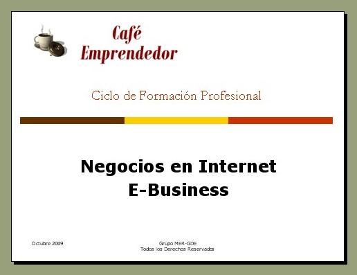 negocios para emprendedores